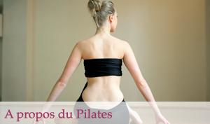 A propos du Pilates